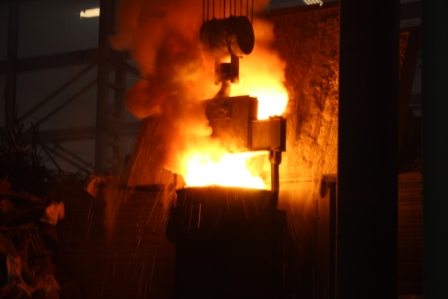 Taybah Metal Industries - About Us